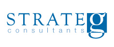 Strateg Consultants Logo